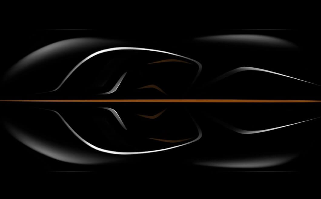 McLaren MSO Speedtail