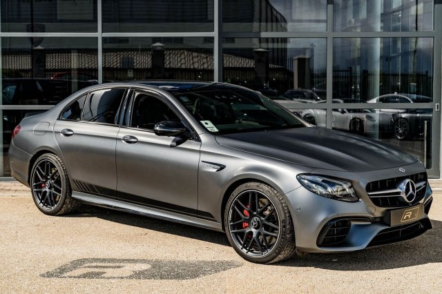 """The Mercedes-AMG E63 S Edition 1 isn't just a German four-door muscle car – it's exciting, edgy and captivating too"" - EVO⁣ ⁣ Full advert on our website, link in bio!⁣ ⠀⠀⠀ ⠀⠀⁣⁣⁣⁣⠀⁣ ———⁣ #mercedes #mercedesbenz #mercedesamg #mercedeseclass #eclass #edition1 #cars #car #carsofinstagram #auto #supercars #carlifestyle #instacar #luxury #photography #automotive #like #racing #turbo #supercar #follow #instacars #carswithoutlimits #luxurycars #redlinesocial"