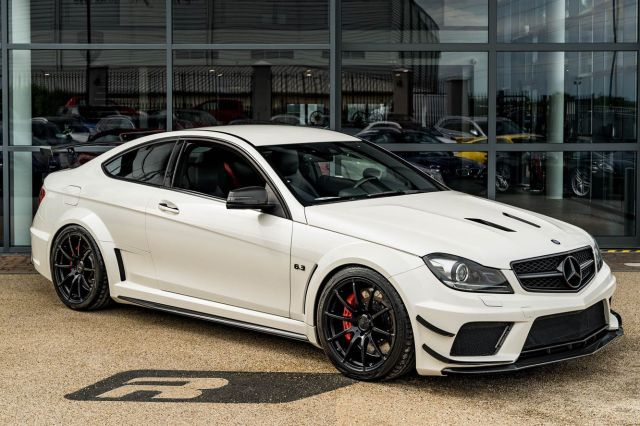 Take the standard Mercedes C63 and make it a beast... You'll end up with this thing of beauty 😍  Full advert on our website, link in bio! @cim_redline 📸 ⠀⠀⠀ ⠀⠀⠀ ——— #mercedes #mercedesbenz #mercedesamg #blackseries #c63amg #c63 #cars #car #carsofinstagram #auto #supercars #carlifestyle #instacar #luxury #photography #automotive #like #racing #turbo #supercar #follow #instacars #carswithoutlimits #luxurycars #redlinesocial